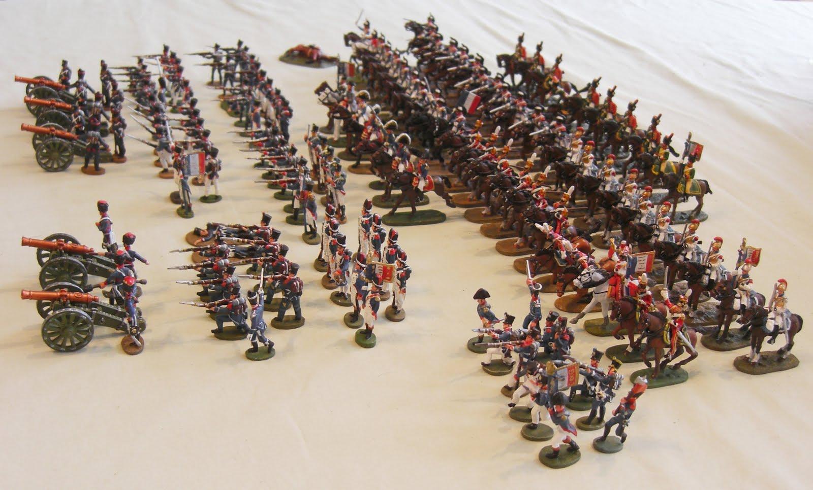 Napoleonic Wargaming Rules Napoleonic Wargames