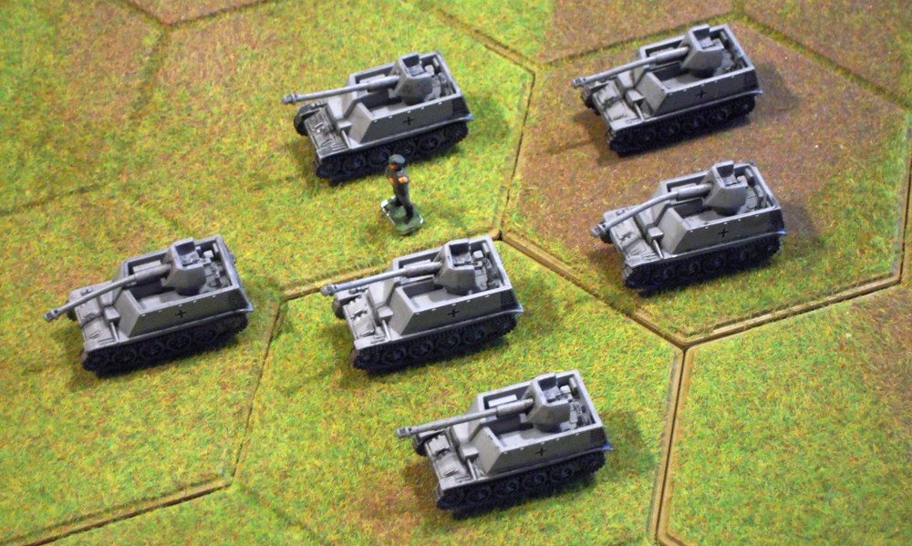 Axis Miniatures And Wargaming Allies