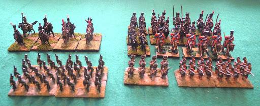 Napoleonic Wargaming Rules Napoleonic Wargames Rules