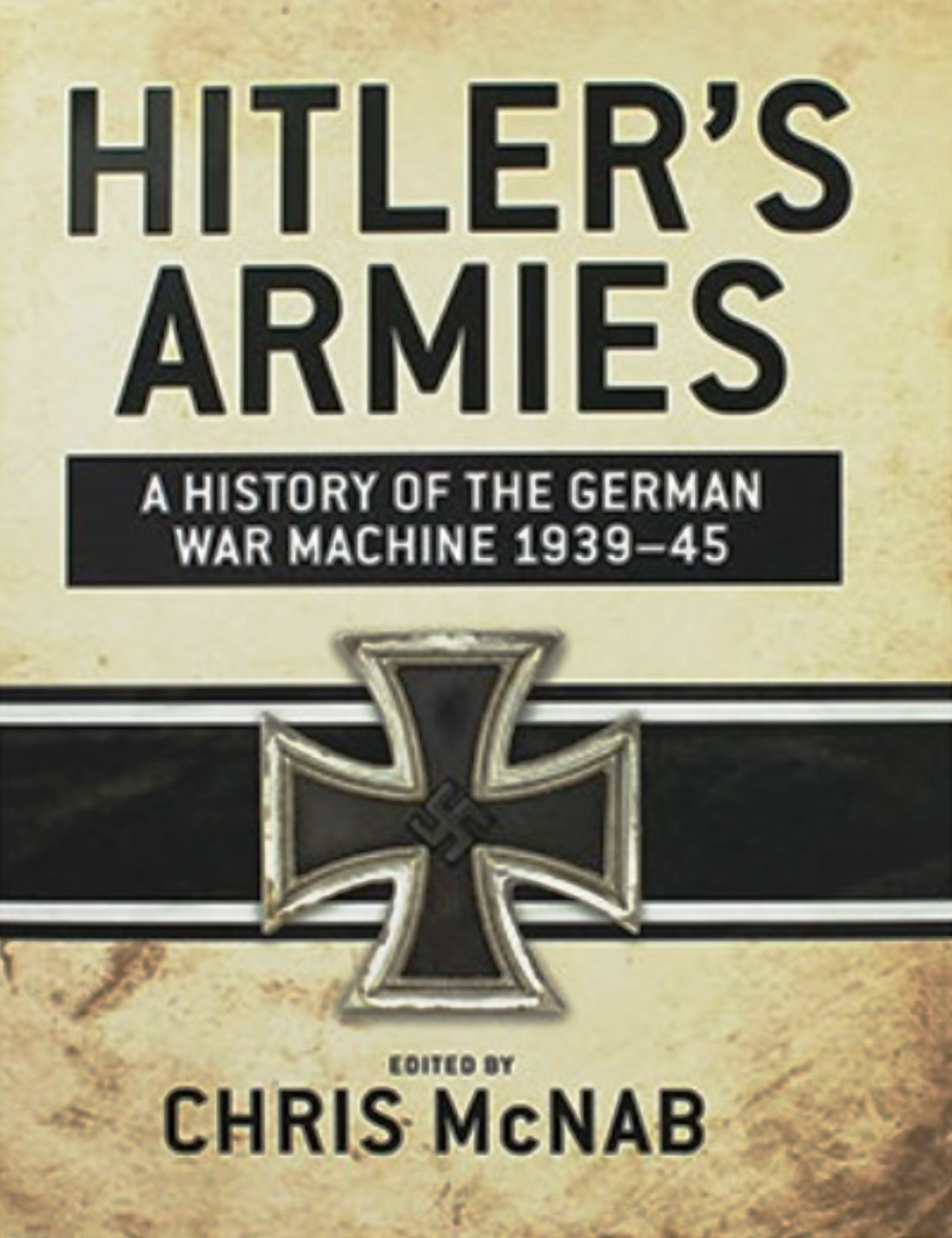 The book is a compilation of elements from some of the myriad of Osprey  Publishing that deal with the history of the German Army with a text  written by ...
